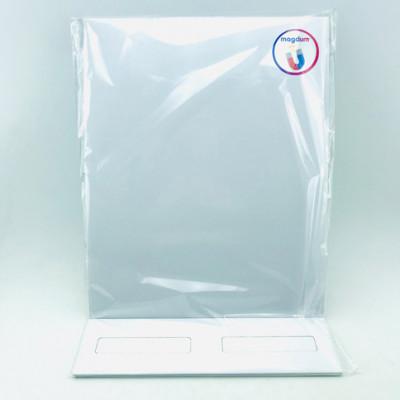 Доска для магнитов и рисования ML4031-50 EN