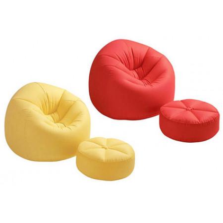 Кресло надувное 68558
