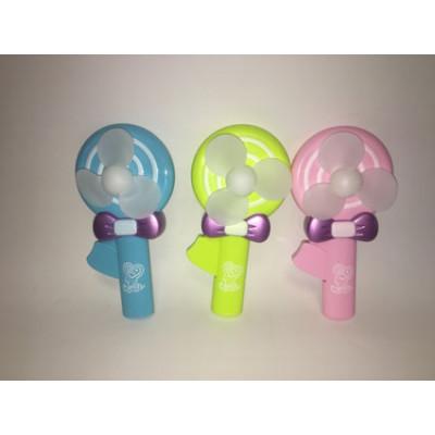 """Вентилятор ручной """"Candy"""" GC040609"""
