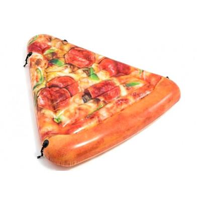 """Матрас """"Кусочек пиццы"""" 175x145см 58752"""