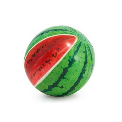 "Мяч ""Арбуз"" 107см 58075"