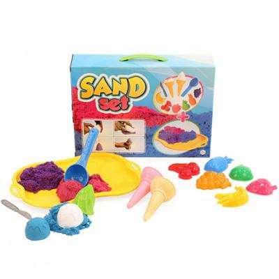 Набор для игры с песком Техн.6016