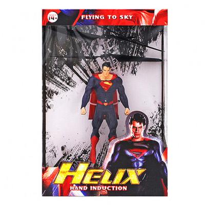 """Индукционная игрушка """"SUPERMAN"""" в коробке CX-22G"""