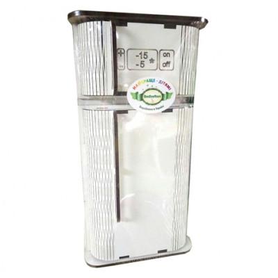 Холодильник деревянный Б28б
