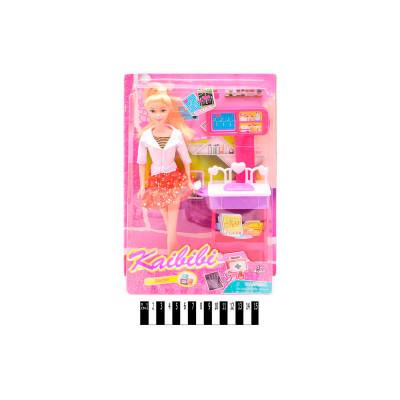 "Кукла ""Каibibi"" доктор с аксессуарами BLD129"