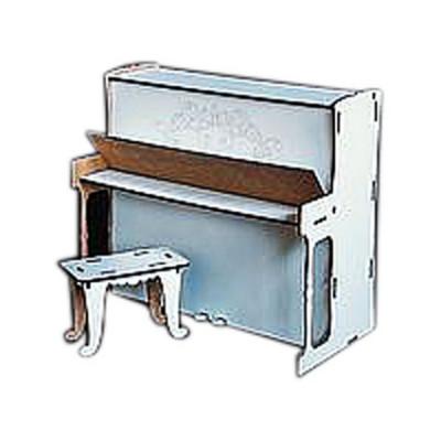Пианино большое Б40б