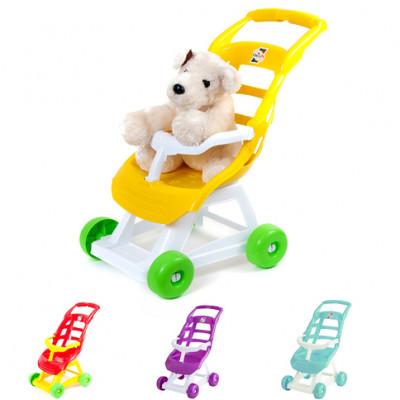 Коляска детская для куклы 147