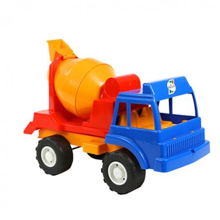 "Детский грузовик ""Бетономешалка"" 259"