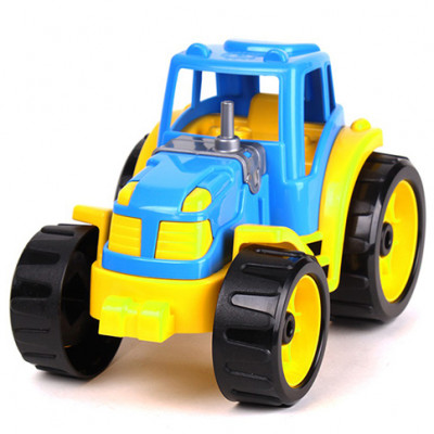Детский трактор Техн.3800