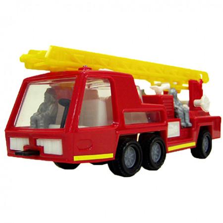 """Пожарная машинка """"Супер-мотор"""" С-5-Ф"""