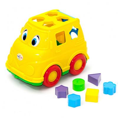 Микроавтобус детский 195