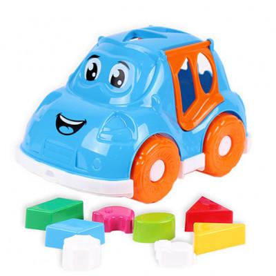 """Іграшка """"Автомобіль ТехноК"""" Техн.5927"""