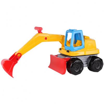 Іграшка «Трактор ТехноК» Техн.6290
