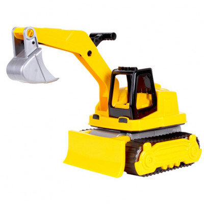 Іграшка «Трактор ТехноК», арт.6276 Техн.6276
