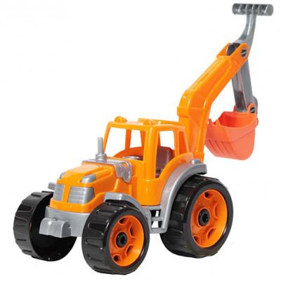 Трактор с ковшом Техн.3435