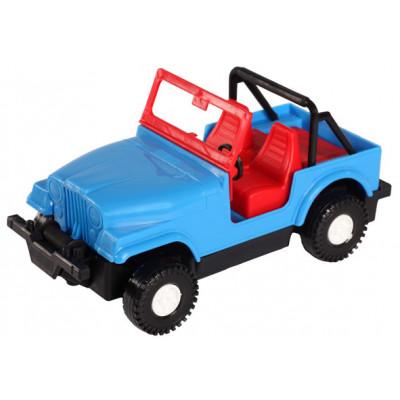 "Машинка ""Джип"" 39015"