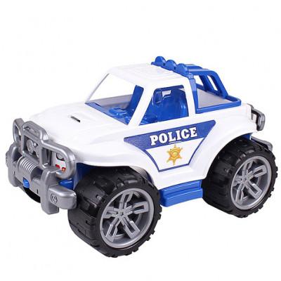 """Машина """"Полиция"""" Техн.3558"""