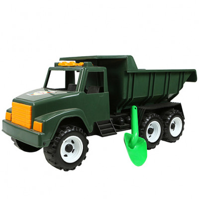 Машинка Интер военный 184 А