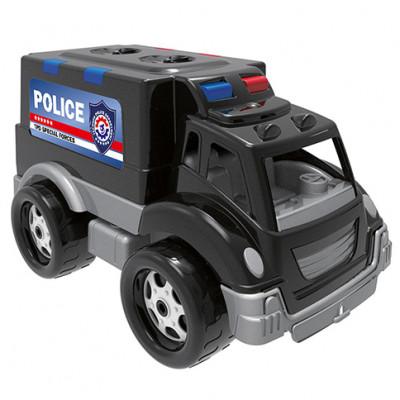 """Игрушка """"Полиция """" Техн.4586"""