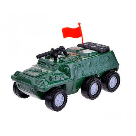 БМП Ягуар (Патриот) С-67-Ф