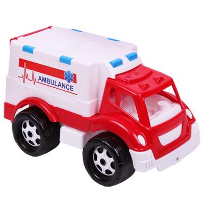 Машина Скорая Помощь Техн.4579