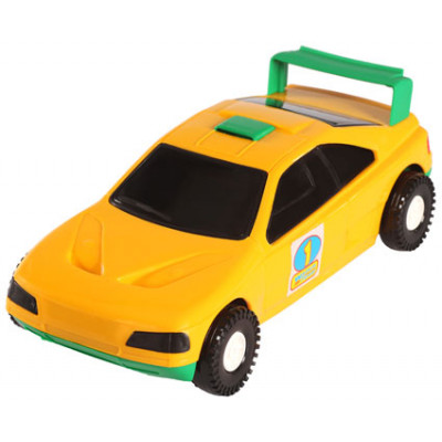 "Машина ""Cпорт"" 39014"