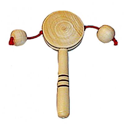 Погремушка деревянная 171829