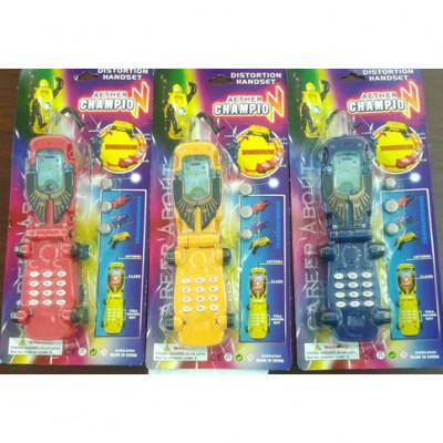 Мобильный телефон Чемпион 0024