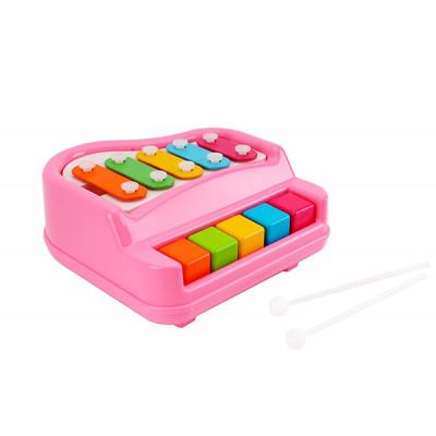 Іграшка «Ксилофон - фортепіано ТехноК» Техн.7907