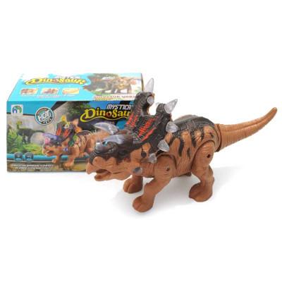 Динозавр музичний в коробці р.19*9*11см 9789,73
