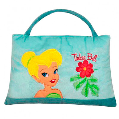 Подушка - сумка Фея Динь-динь 15083