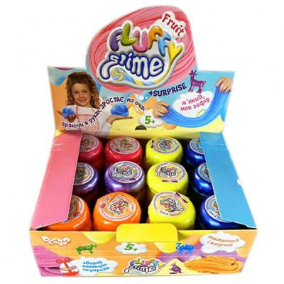 "Вязкая масса ""Fluffy Slime"" FLS-01-01U"