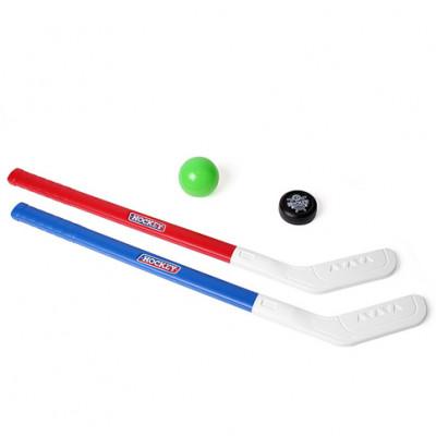 Набор для игры в хоккей Техн.5569