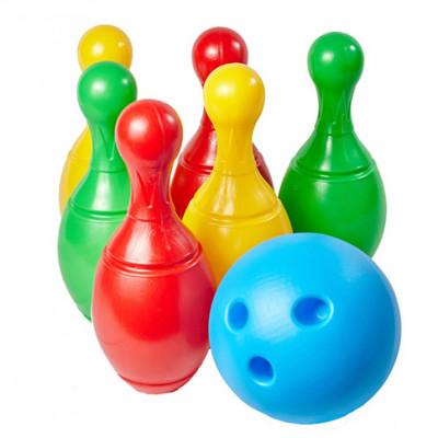 Набор для игры в боулинг Техн.2780