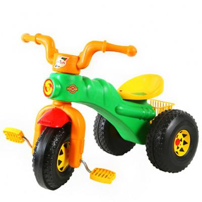 """Велосипед трёхколёсный """"мини"""" 382"""