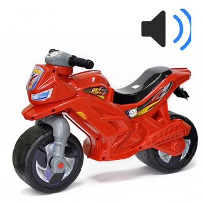 Мотоцикл-каталка музыкальный 501в.5 К