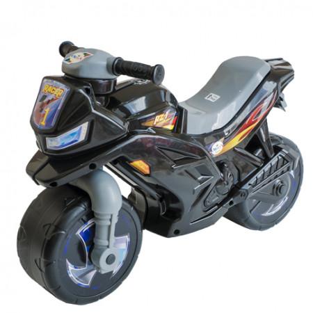 Мотоцикл (чёрный) 501Ч