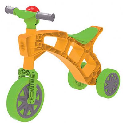 Ролоцикл жёлтый Техн.3220