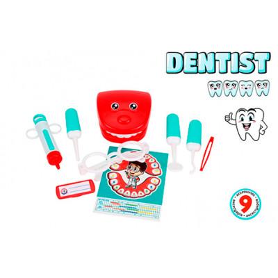 Набор стоматолога ТехноК Техн.6641