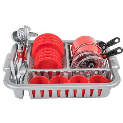 Набор посуды Ириска 103