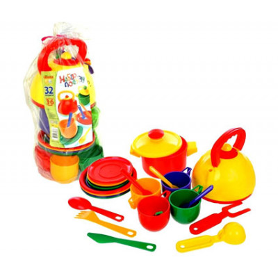 Набор посуды Юника 70637