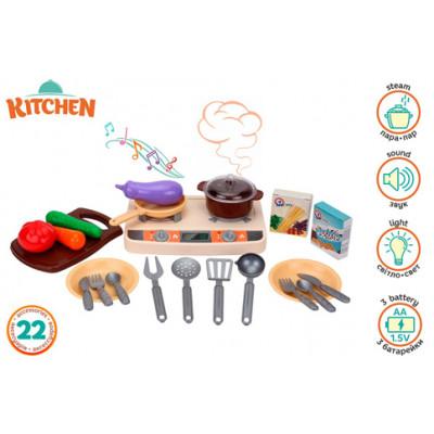 """Игровой набор """"Кухня"""" Техн.5620"""