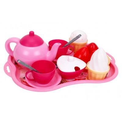 Набор детской посудки Техн.7273