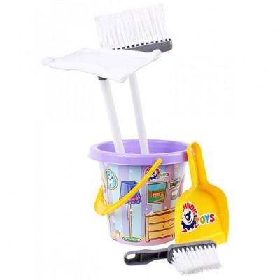 Набор для уборки Техн.5835