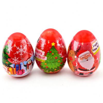 Яйцо MAXI Surprise Новый год P-T 42157