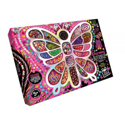 Набор для творчества Charming Butterfly CHB-01-01